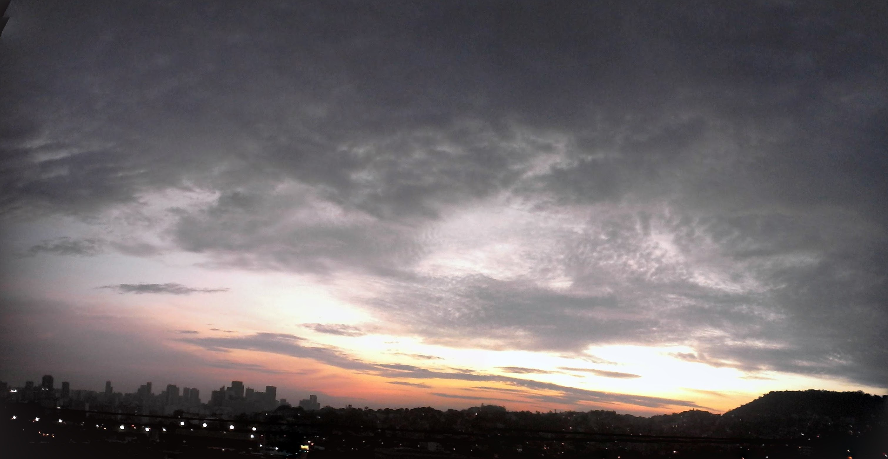 Free photograph; Janeiro, City