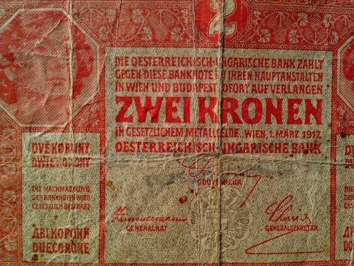 hungary, banknotes, money, cash, paper, vintage