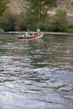 bateau, bateaux de pêche, les poissons