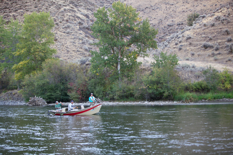 Free photograph; boat, fishing, river