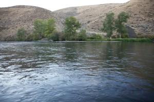 yakima, river