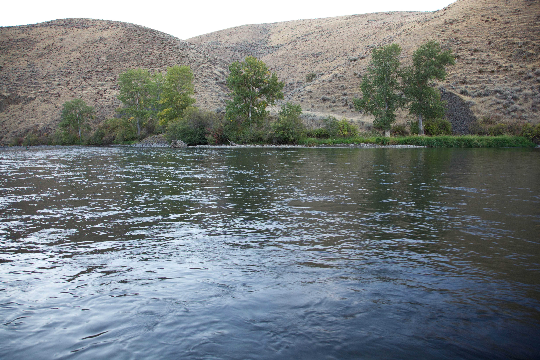 Free photograph; yakima, river