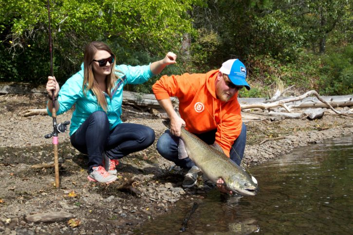 anglers, fresh, catch