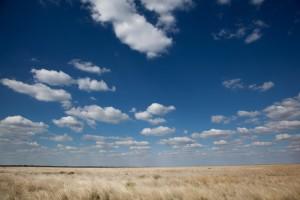 désert, ciel, temps, nature, paysage, scénique