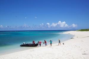 dovolenku, Rodinné, pláže, zábava, insland