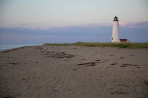 nantucket, phare