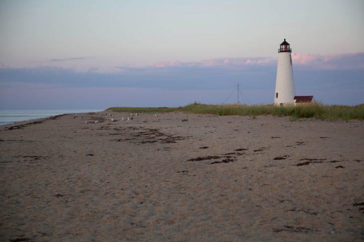 nantucket, lighthouse