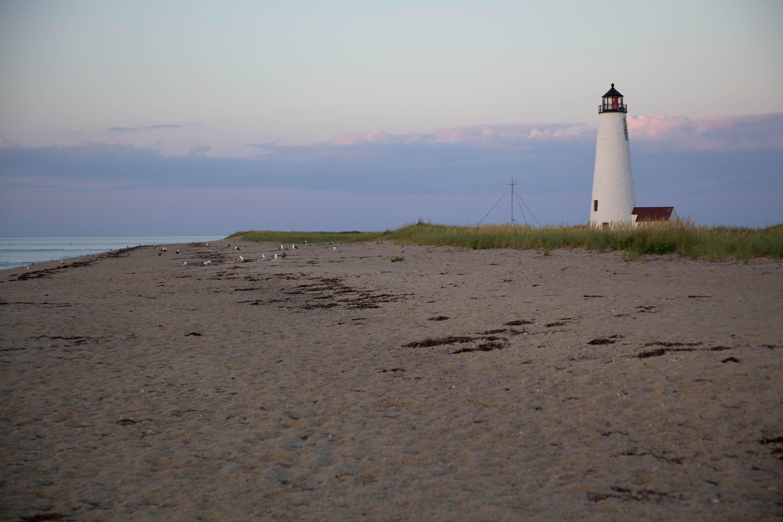 Free photograph; nantucket, lighthouse