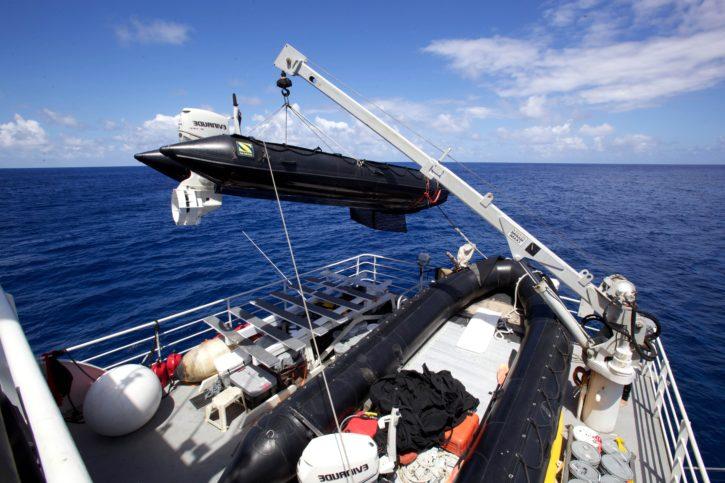unload, boat, ship
