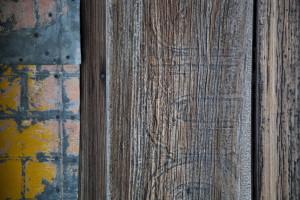 различни, повърхности, текстури, сгради, дърво, бетон