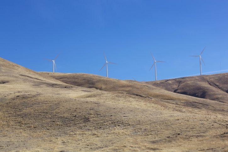 wind, turbines, create, energy