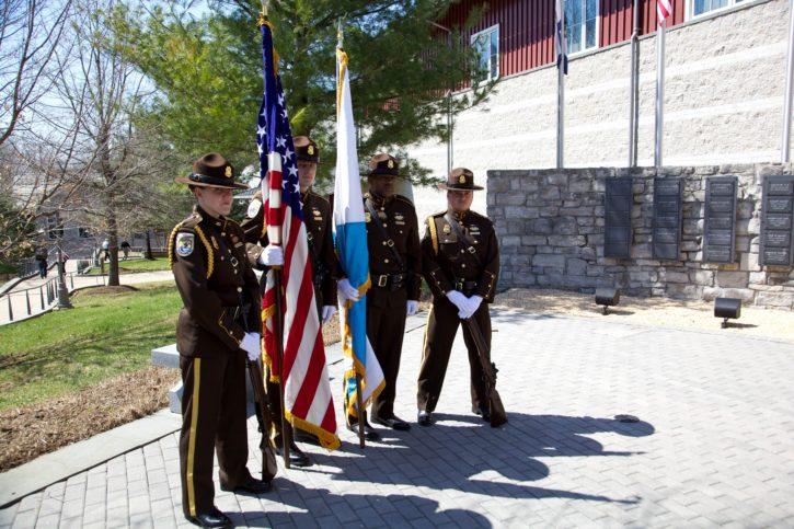 memorial, ceremony