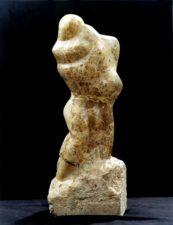 marble sculpture, modern art, design stone, artist, statue