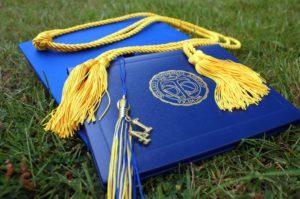 fakulteti, certifikat, kapa, proslava, svečanosti, studija