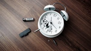 clock, current time, timer, alarm, clock, battery