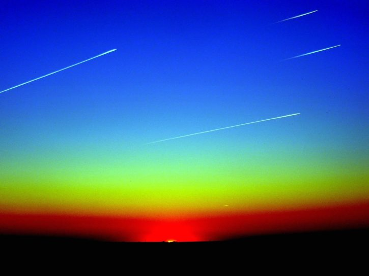 61+ Gambar Pemandangan Bintang Jatuh Paling Hist