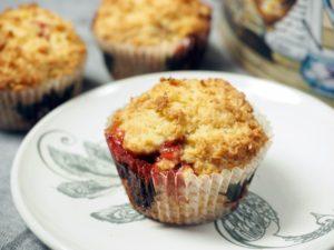 gebackener Keks, backen, selbst gemacht, Muffins, Kuchen, Platte, Snack