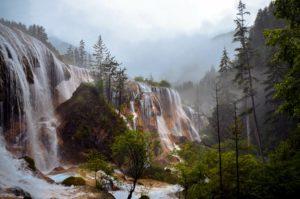 vode, tok, drveća, vode, slapova, Rijeka, stijene, prskanje, priroda