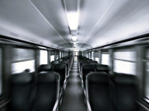 train interior, transportation, transportation system, travel, trip