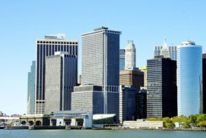 Innenstadt, Stadt-, Wasser, am Wasser, Architektur, Gebäude, Stadt, Stadtbild