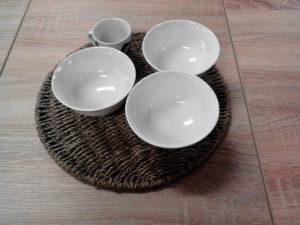 beliporcelan, decorative bowls, desk, furniture, interior fitting, design