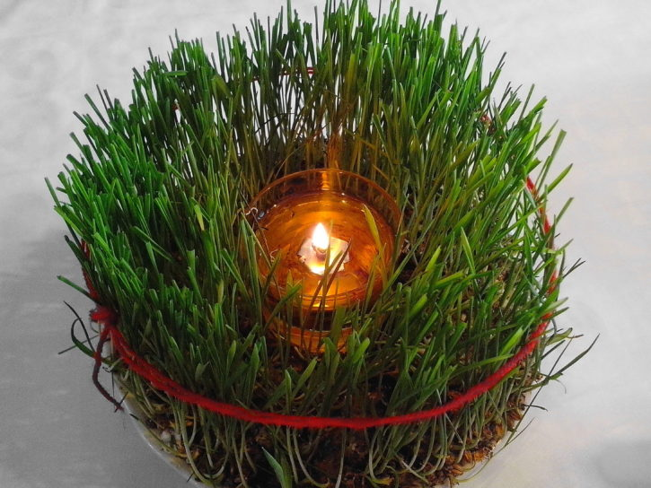 Christmas Wheat, Decoration, Christianity, Orthodox traditions