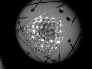 decorative lamp, chandelier, LED lights, modern lighting, energy-saving bulb
