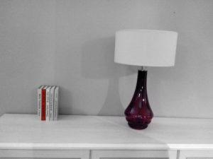 lamp, table, interior design, decoration, furniture