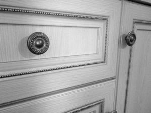 retro furniture, antique furniture, drawers, drawer handles