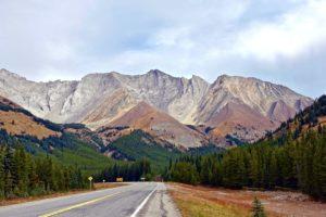 pico, natureza, perspectiva, estrada, estrada, paisagem, montanha, montanha, pico