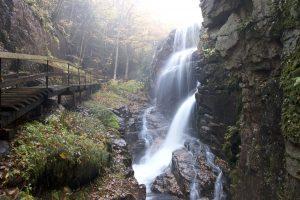 creek water, water, waterfall, hiking, rocks
