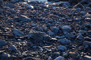 rocky beach, costline, rocks, stones
