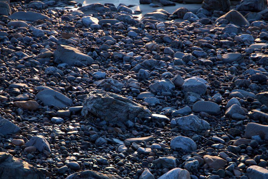 klippestrand, costline, klipper, sten