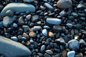 rock texture, pattern, detailed photo, ocean, seacoast, rocks, water