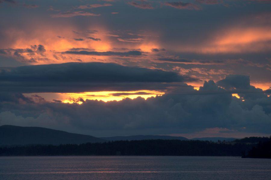 Kostenlose Bild: dunklen Himmel, dunkle Wolken, Natur ...