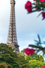 Pariz, Eiffelov toranj, Francuska, turistička atrakcija, toranj