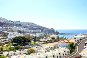sea, town, urban, vacation, ocean, architecture, buildings, city