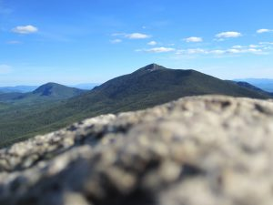 mountain peaks, peaks, hills, mountains, rocks, sky, summer, hiking