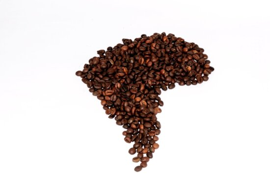 coffee beans, south America