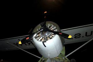moteur d'avion, la deuxième guerre mondiale