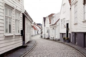 white houses, daytime, architecture, building, street