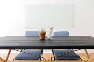 pot, plant, table, home, furniture, modern decor