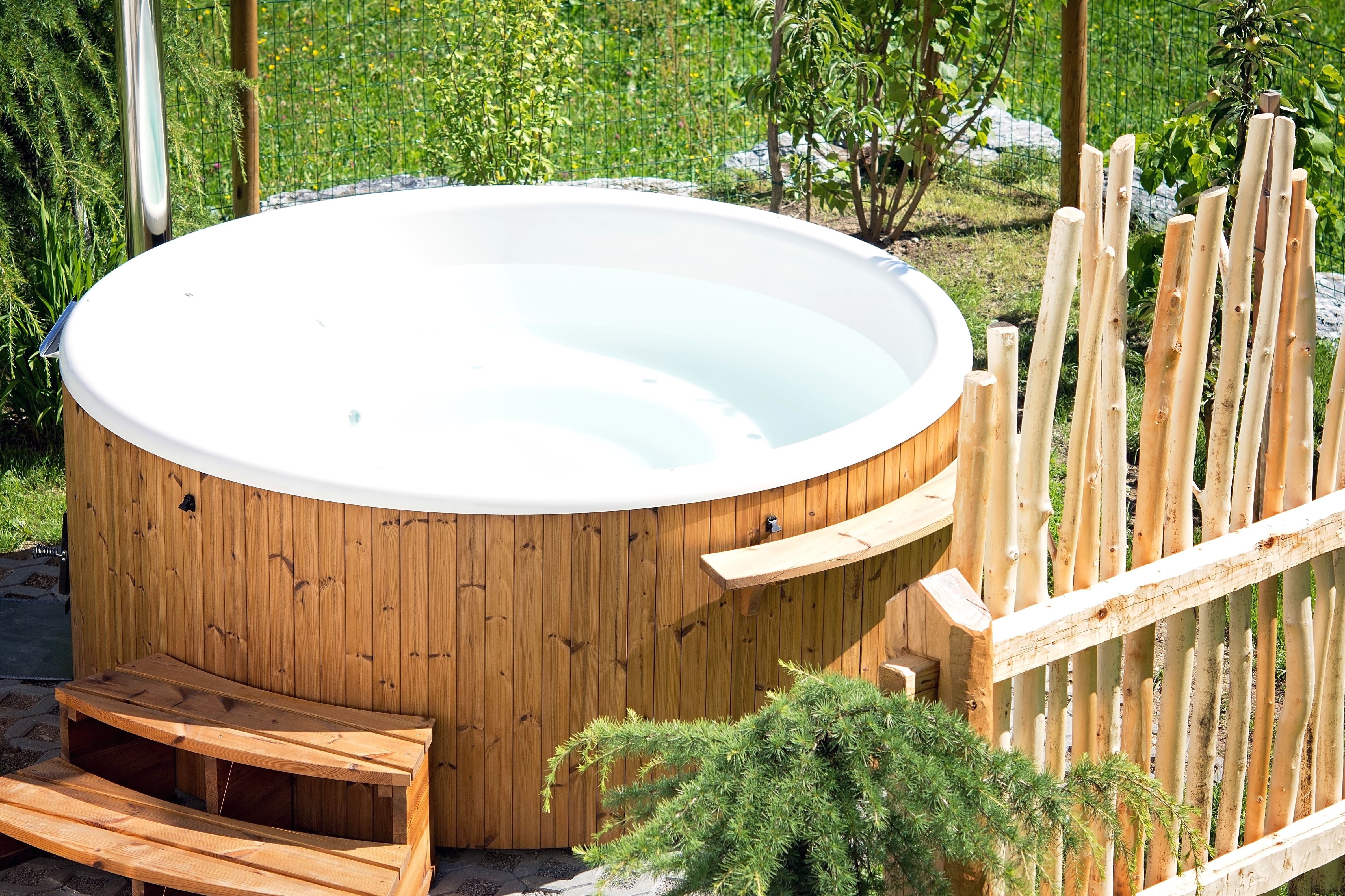 kostenlose bild pool garten im freien holz. Black Bedroom Furniture Sets. Home Design Ideas