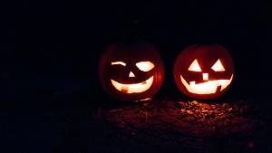 Halloween, Jack o Lantern faces, pumpikn