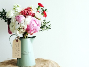 bouquet, roses, Valentine's day, gift