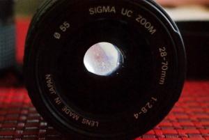 digitálny fotoaparát objektív, zoom, zariadenie