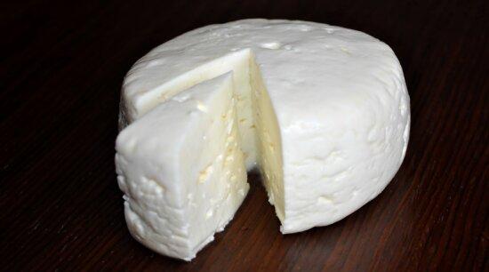 smoked cheese, food