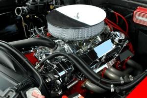 motor automobila, cijevi, cilindara