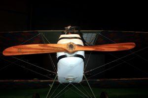 ordet krig en, gamle fly, museum