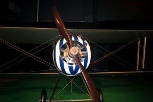 plan français, avion de combat, la première guerre mondiale